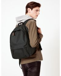 Marks & Spencer Pro-tecttm Backpack - Black