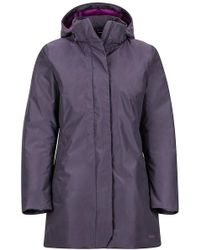 Marmot - Women's Aitran Featherless Jacket - Lyst