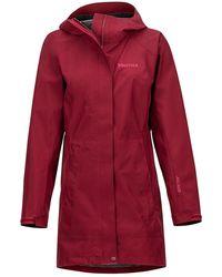 Marmot - Women's Essential Jacket - Lyst
