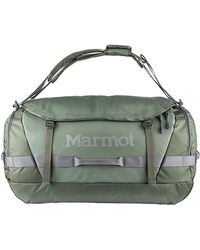 Marmot Long Hauler Duffel - Large - Green