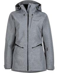 Marmot - Wm's Tessan Jacket - Lyst
