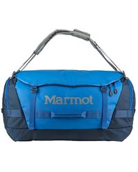 Marmot Long Hauler Duffel - Extra Large - Blue