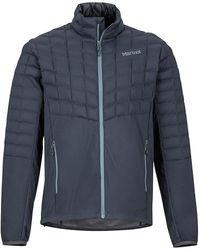 Marmot - Men's Featherless Hybrid Jacket - Lyst