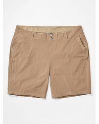 Marmot Women's Kodachrome Shorts Plus - Multicolor