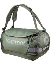 Marmot Long Hauler Duffel - Medium - Green