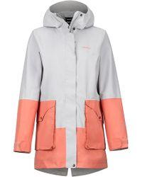 Marmot Women's Wend Jacket - Pink