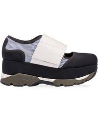 Marni - High-top Sneaker - Lyst