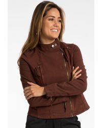 Marrakech - Ash Moto Jacket - Lyst