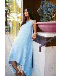 Marrakech - Harley Silk Dress - Lyst