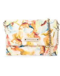 Martinelli Clutch - Metálico