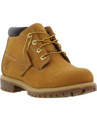 Timberland - Icon Heritage Waterproof Chukka Boots - Lyst