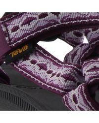 Teva Winsted Adjustable Walking Sandals