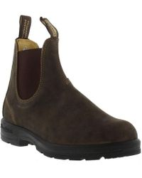 Blundstone - 550/585 Classic Dealer Chelsea Boots - Lyst