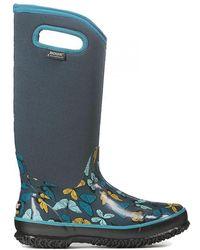 Bogs - Classic Butterflies Wellington Boots - Lyst