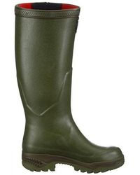 Aigle - Adults Parcours 2 Iso Adjustable Neoprene Wellington Boots - Lyst