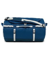 The North Face - Base Camp Duffel Bags Small - Lyst
