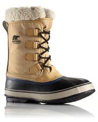 Sorel - 1964 Pac Nylon Waterproof Winter Boots - Lyst