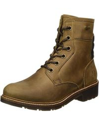 Fly London - Silo050fly Gtx Goretex Waterproof Ankle Boots - Lyst