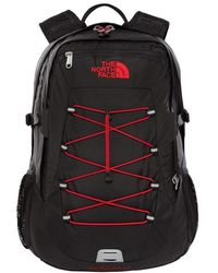 The North Face - North Face Borealis Classic Backpack Rucklsack Laptop Bag - Lyst