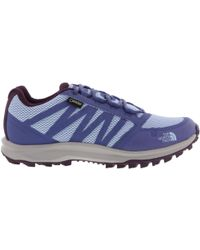 The North Face - Litewave Fastpack Gtx Walking Shoes - Lyst