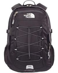 The North Face - North Face Borealis Classic Backpack Rucksack Laptop Sleeve - Lyst
