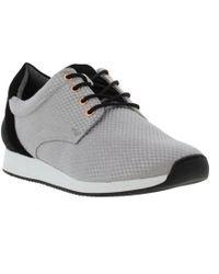 Vagabond - Kasai Camo Trainers Shoes - Lyst