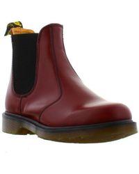 Dr. Martens - 2976 Chelsea Dealer Boots - Lyst