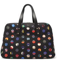 Paul Smith - - Cycle Jersey Polka Dot Holdall - Mens - Black - Lyst