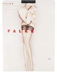 Falke No.1 Finest Cashmere-blend Socks - Black