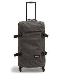 Eastpak - - Trans4 Large Suitcase - Mens - Grey - Lyst