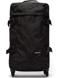 Eastpak Tranverz Medium Suitcase - Black