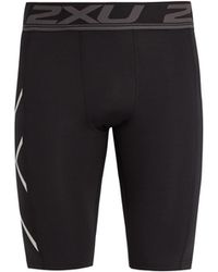2xu | Accelerate Compression Performance Shorts | Lyst