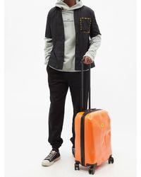 Crash Baggage アイコン キャビンスーツケース 55cm - マルチカラー