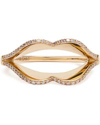 Raphaele Canot | Omg! Diamond & Yellow-gold Ring | Lyst