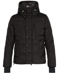 Moncler Grenoble - Rodenberg Down-filled Ski Jacket - Lyst