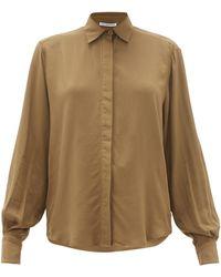 Pallas ジジ ボイルシャツ - マルチカラー