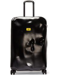 Crash Baggage Icon 55cm Cabin Suitcase - Black