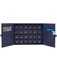 Carolina Bucci Forte Beads Advent Calendar - Blue