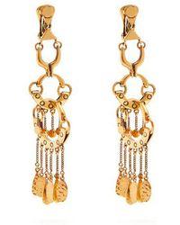 Quinn chandelier earrings Chlo 3bW2xI8A