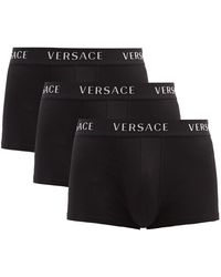 Versace - コットンブリーフ X3 - Lyst