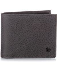 new arrival 3d295 ba75e Citymaster Bi-fold Leather Wallet - Black