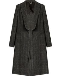 Rachel Comey - Airplane Prince Of Wales-checked Coat - Lyst