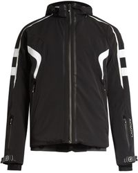 Lacroix - Speed Bi-colour Ski Jacket - Lyst