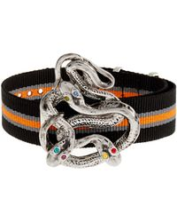 Gabriele Frantzen - Snake Candy Bracelet - Lyst