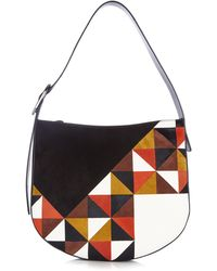Sportmax - Geremia Shoulder Bag - Lyst