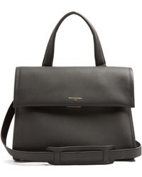 Balenciaga - Tool Leather Satchel Bag - Lyst