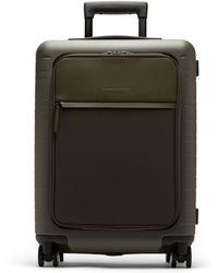 Horizn Studios Model M Cabin Suitcase - Multicolour