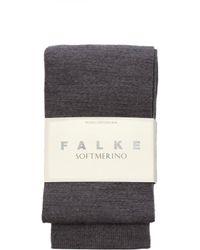 Falke - Soft Merino Tights - Lyst