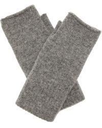 Margaret Howell - Mitaines en laine feutrée - Lyst