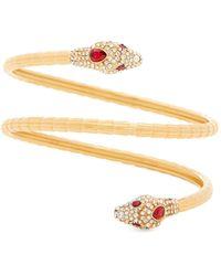 A.P.C. Anahata Diamond, Sapphire, Opal & 18kt Gold Ring - Pink